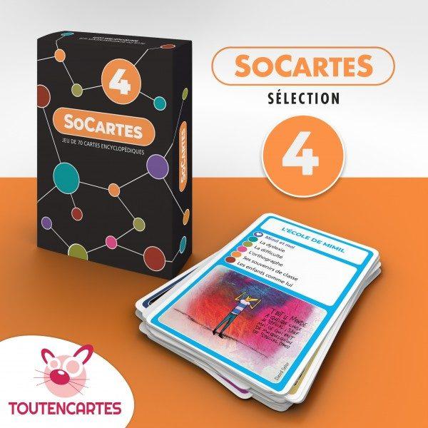 SoCartes sélection 4