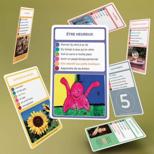 SoCartes sélection 3 - cartes