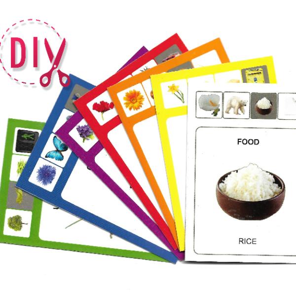 My first SoCartes- DIY - SoCartes est un jeu de société pour les enfants