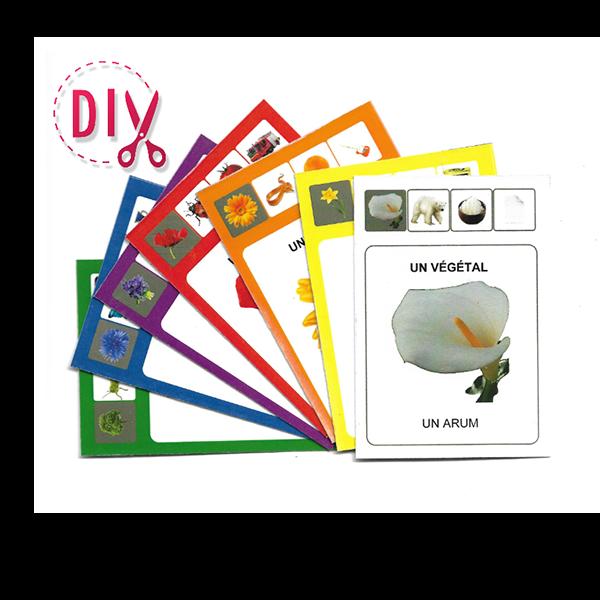 Mon premier SoCartes- DIY - SoCartes est un jeu de société pour les enfants